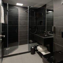 Отель Blackhome City Hotel Salzburg Австрия, Зальцбург - отзывы, цены и фото номеров - забронировать отель Blackhome City Hotel Salzburg онлайн ванная