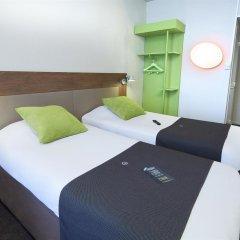 Отель Campanile Lyon Centre - Gare Perrache - Confluence комната для гостей