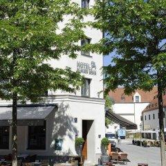 Hotel Blauer Bock фото 6