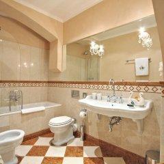 Отель Alchymist Nosticova Palace Прага ванная фото 2