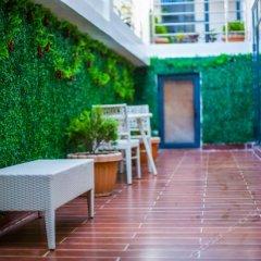Erus Suites Hotel питание фото 2