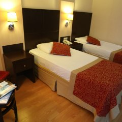 Garden Resort Bergamot Hotel – All Inclusive сауна