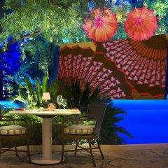 Отель Wynn Las Vegas США, Лас-Вегас - 1 отзыв об отеле, цены и фото номеров - забронировать отель Wynn Las Vegas онлайн бассейн фото 3