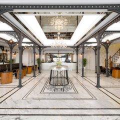 Отель Metropolitan Hotels Taksim