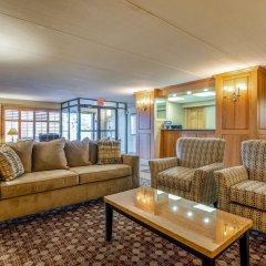 Отель Quality Inn Tully I-81 комната для гостей фото 4