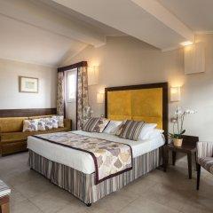 Отель Perseo Италия, Флоренция - отзывы, цены и фото номеров - забронировать отель Perseo онлайн комната для гостей фото 3