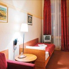 Отель Cityblick удобства в номере