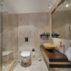Sky Kamer Hotel - Boutique Class Турция, Стамбул - 11 отзывов об отеле, цены и фото номеров - забронировать отель Sky Kamer Hotel - Boutique Class онлайн ванная фото 2