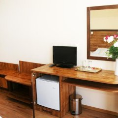 Отель Iris Болгария, Балчик - отзывы, цены и фото номеров - забронировать отель Iris онлайн удобства в номере