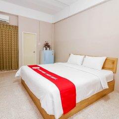 Отель Nida Rooms The Wisdom 62 Bueng Kum Таиланд, Бангкок - отзывы, цены и фото номеров - забронировать отель Nida Rooms The Wisdom 62 Bueng Kum онлайн комната для гостей