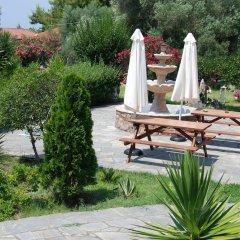 Отель Villa Gesthimani Греция, Ситония - отзывы, цены и фото номеров - забронировать отель Villa Gesthimani онлайн фото 22