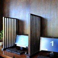 Отель Apk Resort Патонг удобства в номере фото 2