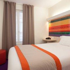 Отель Paris La Fayette Франция, Париж - 2 отзыва об отеле, цены и фото номеров - забронировать отель Paris La Fayette онлайн комната для гостей фото 5