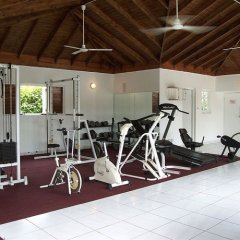 Отель Royal Decameron Club Caribbean Resort - ALL INCLUSIVE Ямайка, Монастырь - отзывы, цены и фото номеров - забронировать отель Royal Decameron Club Caribbean Resort - ALL INCLUSIVE онлайн фитнесс-зал фото 3