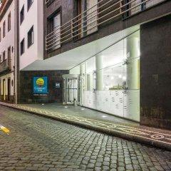 Отель Comfort Inn Ponta Delgada Португалия, Понта-Делгада - отзывы, цены и фото номеров - забронировать отель Comfort Inn Ponta Delgada онлайн парковка