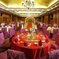 Guangzhou The Royal Garden Hotel фото 2