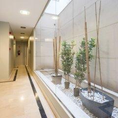 Отель Madrid SmartRentals Delicias