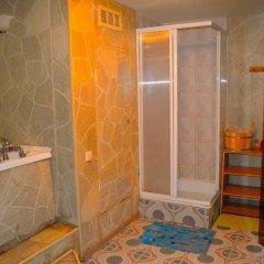 Гостиница Fregat at Sukharevskaya ванная