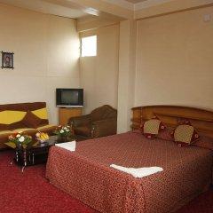 Отель Nepalaya Непал, Катманду - отзывы, цены и фото номеров - забронировать отель Nepalaya онлайн комната для гостей фото 3