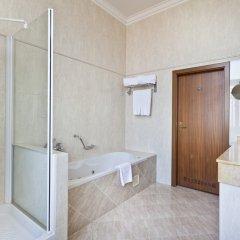 Отель KING DAVID Prague Чехия, Прага - 8 отзывов об отеле, цены и фото номеров - забронировать отель KING DAVID Prague онлайн ванная