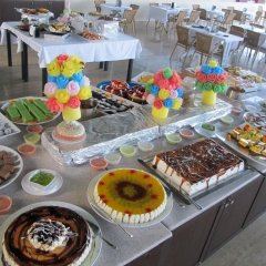 Club Hotel Rama - All Inclusive питание фото 2