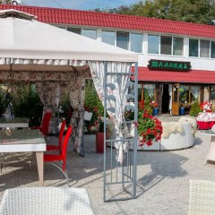 Гостиница Shalanda Plus Украина, Одесса - отзывы, цены и фото номеров - забронировать гостиницу Shalanda Plus онлайн питание