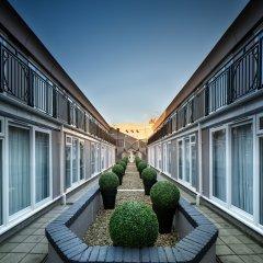 Отель Mercure Brighton Seafront Hotel Великобритания, Брайтон - отзывы, цены и фото номеров - забронировать отель Mercure Brighton Seafront Hotel онлайн фото 7