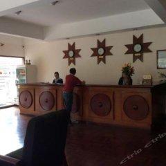 Отель Dam San Hotel Вьетнам, Буонматхуот - отзывы, цены и фото номеров - забронировать отель Dam San Hotel онлайн спа