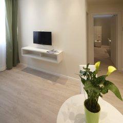 Отель Navigliotel 19 Италия, Милан - отзывы, цены и фото номеров - забронировать отель Navigliotel 19 онлайн комната для гостей фото 2
