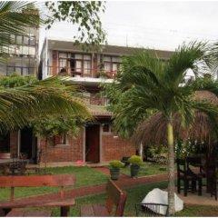 Отель Thumbelina Apartments Шри-Ланка, Бентота - отзывы, цены и фото номеров - забронировать отель Thumbelina Apartments онлайн фото 2