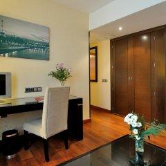 Hotel Clement Barajas комната для гостей фото 3