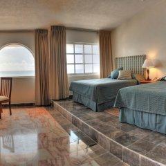 Отель Casa Turquesa Мексика, Канкун - 8 отзывов об отеле, цены и фото номеров - забронировать отель Casa Turquesa онлайн комната для гостей фото 11