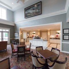 Отель Quality Inn & Suites США, Виксбург - отзывы, цены и фото номеров - забронировать отель Quality Inn & Suites онлайн комната для гостей фото 2