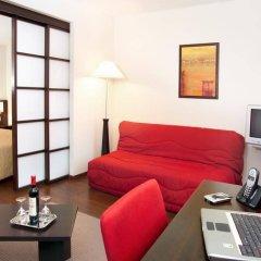 Отель Appart'City Lyon Part Dieu комната для гостей фото 5