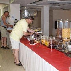 Glyfada Beach Hotel питание фото 2