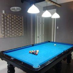 Europe Town Hostel & Bar Adults Only Далат спортивное сооружение