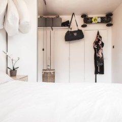 Апартаменты 1 Bedroom Apartment in Shoreditch фитнесс-зал