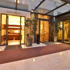 Отель Worldhotel Cristoforo Colombo Милан интерьер отеля фото 3