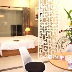 Апартаменты HAD Apartment Nguyen Dinh Chinh удобства в номере фото 2