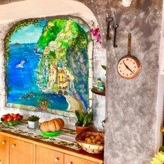 Отель B&B Il Pavone Конка деи Марини фото 7
