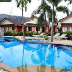 Отель Andaman Seaside Resort фото 10