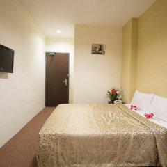 Отель Grand Inn Hotel Малайзия, Пенанг - отзывы, цены и фото номеров - забронировать отель Grand Inn Hotel онлайн комната для гостей фото 3