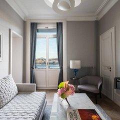 Отель The Ritz-Carlton, Hotel de la Paix, Geneva Швейцария, Женева - отзывы, цены и фото номеров - забронировать отель The Ritz-Carlton, Hotel de la Paix, Geneva онлайн комната для гостей фото 4