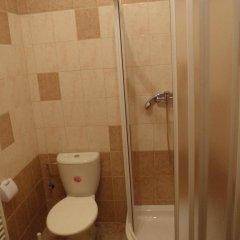 Hostel Briliant ванная