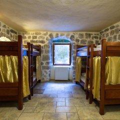 Hostel Old Town Kotor спа