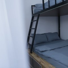 L'amour Villa - Hostel Далат комната для гостей фото 4
