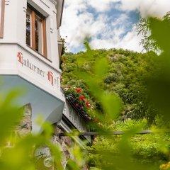 Отель Residence Ladurnerhof Меран фото 10
