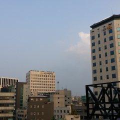 Отель K-Guesthouse Dongdaemun 1 Южная Корея, Сеул - отзывы, цены и фото номеров - забронировать отель K-Guesthouse Dongdaemun 1 онлайн фото 5