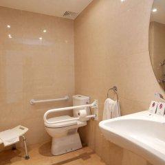 Отель Js Yate ванная