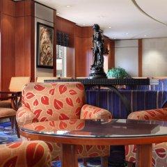 Hongqiao Jin Jiang Hotel (Formerly Sheraton Shanghai Hongqiao Hotel) развлечения